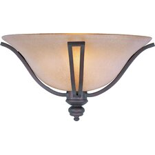 <strong>Maxim Lighting</strong> Madera 1 Light Wall Sconce