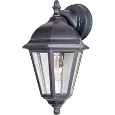 Westlake Outdoor Wall Lantern