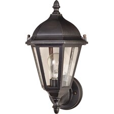 Wagner 1 - Light Outdoor Wall Mount