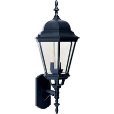 Westlake Large Outdoor Wall Lantern
