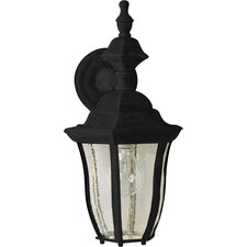 <strong>Maxim Lighting</strong> Madrona Small Outdoor Wall Lantern