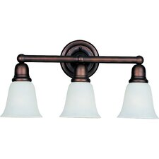 Bel Air 3 Light Vanity Light
