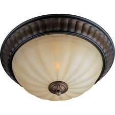 Chapelle 2 - Light Flush Mount