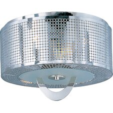 Chimera 3 - Light Flush Mount