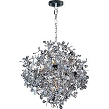 Comet 10 Light Pendant