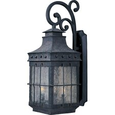 Nantucket Outdoor Wall Lantern