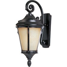 Otessi 1 - Light Outdoor Wall Mount