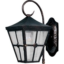 <strong>Maxim Lighting</strong> Castille Outdoor Wall Lantern