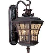 Orleans Outdoor Wall Lantern