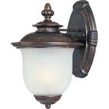 <strong>Maxim Lighting</strong> Cambria DC Outdoor Wall Lantern