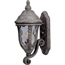 Whittier DC Large Outdoor Wall Lantern