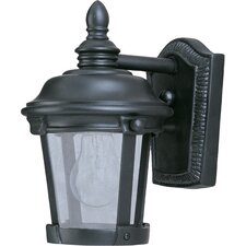 Dover Vx 1 Light Outdoor Wall Light