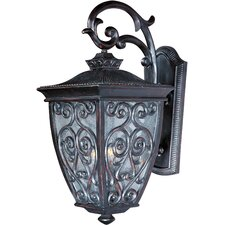 Newbury VX Outdoor Wall Lantern