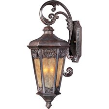 <strong>Maxim Lighting</strong> Lexington VX Outdoor Wall Lantern