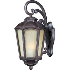 <strong>Maxim Lighting</strong> Pacific Heights VX Outdoor Wall Lantern