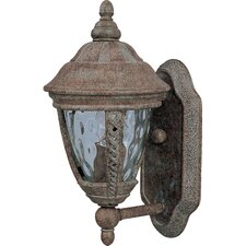 <strong>Maxim Lighting</strong> Whitter VX Outdoor Wall Lantern
