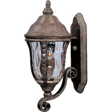 Whitter VX Outdoor Wall Lantern