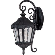 O'Bryan 1 - Light Outdoor Wall Mount