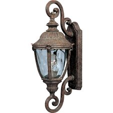<strong>Maxim Lighting</strong> Morrow Bay VX Outdoor Wall Lantern