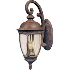 Knob Hill VX Outdoor Wall Lantern