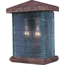 Triumph VX Outdoor Wall Lantern