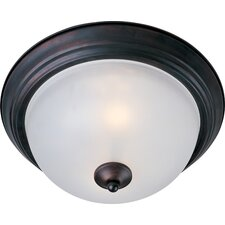 "6"" Maxim Flush Mount"