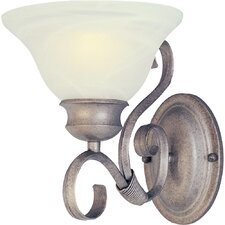 <strong>Maxim Lighting</strong> Pacific 1 Light Wall Sconce