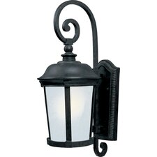 Dover Outdoor Wall Lantern