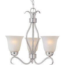 Bynari 3 - Light Mini Chandelier
