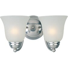 Basix ES 2 Light Vanity Light - Energy Star