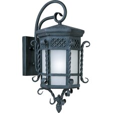Scottsdale 1 Light Outdoor Wall Sconce