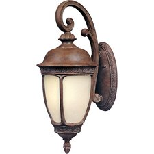 Knob Hill Outdoor Wall Lantern