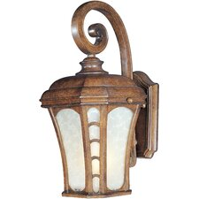 Lake Shore VX Outdoor Wall Lantern