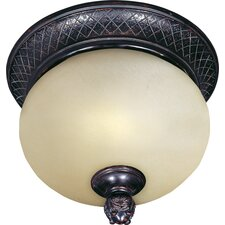 Carriage House Outdoor Flush Mount