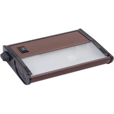 Wellview M X - X12 Under Cabinet Add - On Light in Metalic Bronze