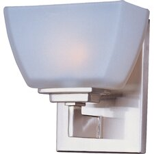 Angle  1 Light Wall Sconce