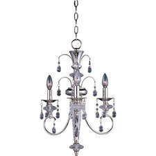 Montgomery 3 Light Mini Chandelier