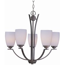 Rocco 5 Light Chandelier