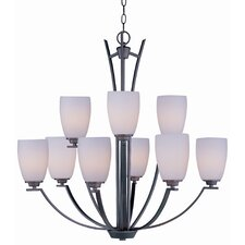 Rocco 9 Light Chandelier