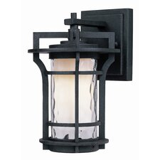 Oakville 1-Light Outdoor Wall Lantern