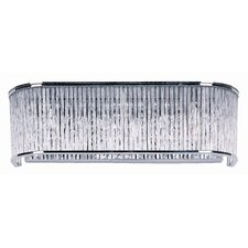 Swizzle 3 Light Bath Vanity Light