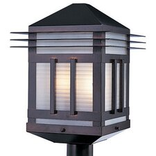 Gatsby 2 Light Outdoor Post Lantern