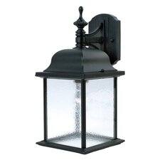 Governor Outdoor Wall Lantern