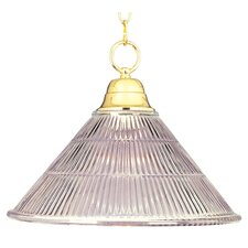 <strong>Maxim Lighting</strong> 1 Light Pendant