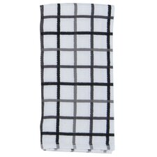 Windowpane Towel