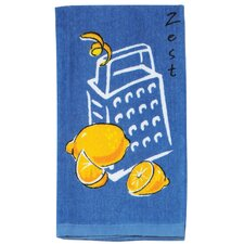Zest FR Towel