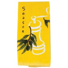 Season FR Towel