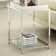 <strong>Convenience Concepts</strong> Palm Beach End Table