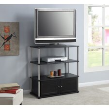 "<strong>Convenience Concepts</strong> Designs 2 Go 35"" TV Stand"