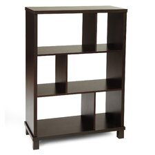 "<strong>Convenience Concepts</strong> Northfield 48"" Bookcase"